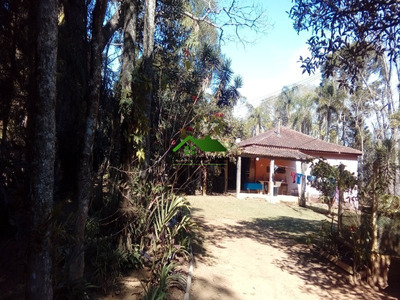 Sitio Em Ibiuna - Sp - St00015 - 32706736