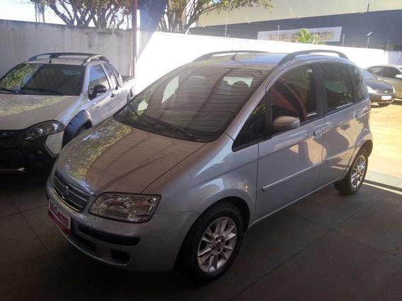 Fiat Idea Elx Flex 2010