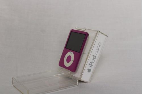 Imagen 1 de 3 de iPod Nano De 8gb Usado