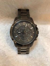Relógio Fóssil Fs 4584