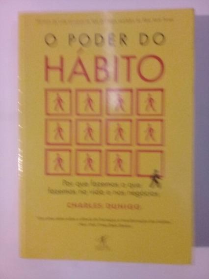 O Pode Do Hábito: Chrarles Duhigg