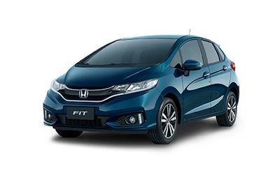 Honda Fit 1.5 Ex Flex Aut. 5p 0km Mônaco Automóveis