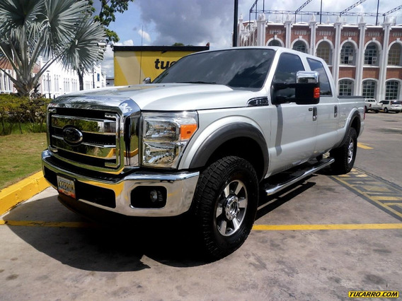 Ford F-250 Limited