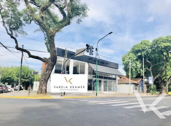 Local Comercial En Alquiler En Acassuso, San Isidro.