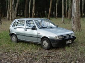 Fiat Uno Italiano! Muy Cuidado A Un Precio Increíble!