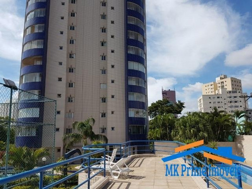 Imagem 1 de 15 de Apartamento 81 M² Vila Osasco - 1296