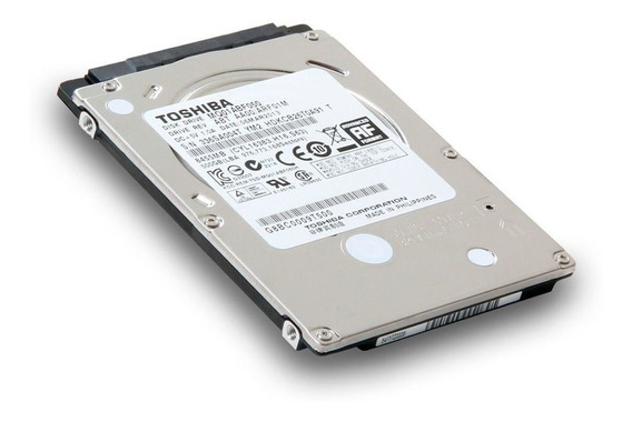 Hd Oem Para Notebook 500gb Sata 3 2.5