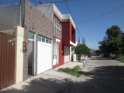 Casa A La Venta En Tehuacán, Puebla