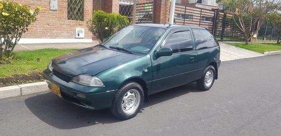 Chevrolet Swift 1000 Mt Mod 1995