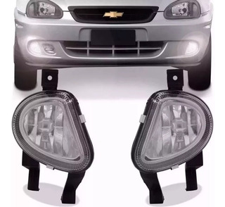 Faro Auxiliar Chevrolet Corsa Classic 2000 2001 2002 2003 2004 2005 2006 2007 2008 2009 2010