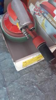 Lijadora Lustradora Roto Orbital Neumática 3m