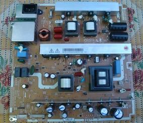 Placa Da Fonte Samsung Pl42c450b1 Bn44-00329