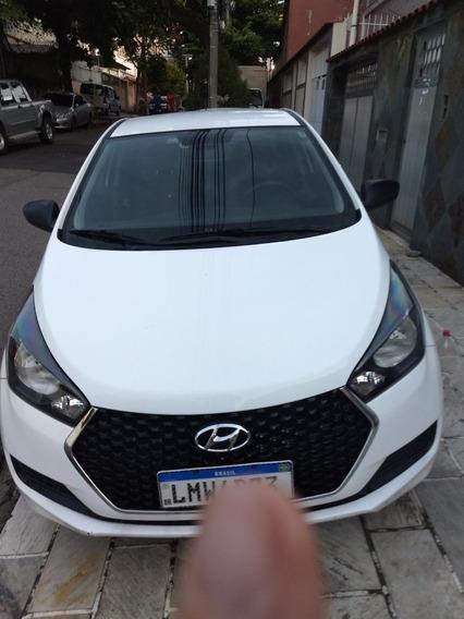 Hyundai Hb20s 1.0 Unique Flex 4p