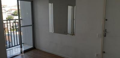 Apartamento No 4º Andar Com 2 Dormitórios E 1 Garagem - Id: 892933256 - 233256