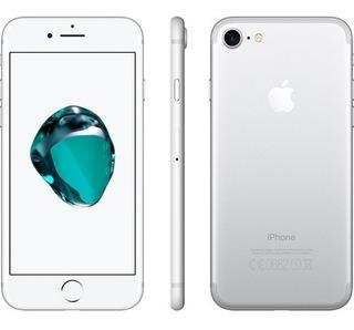 Apple iPhone 7 32 Gb Vitrine + Brinde 12x Sem Juros