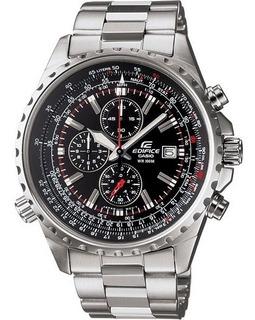 Casio Edifice Ef527d-1av Cronografo Reloj Hombre