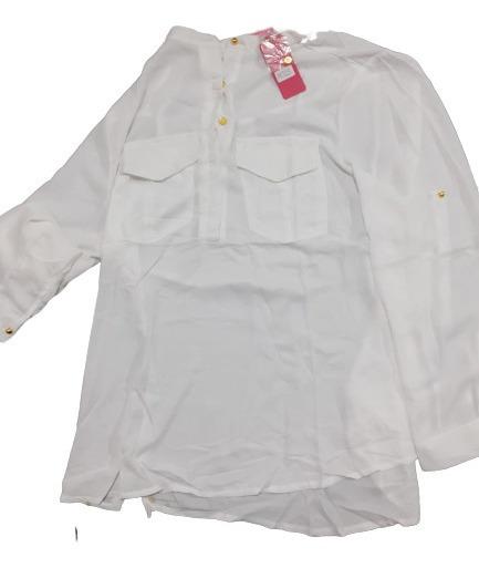 Camisa De Dama Importada