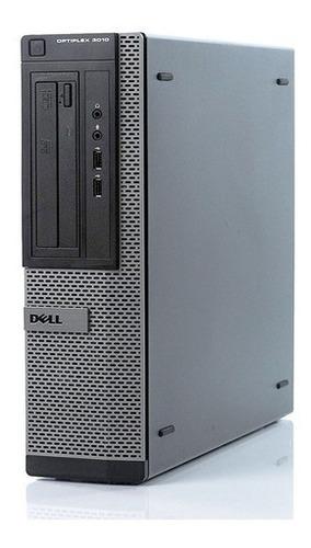 Pc Cpu Dell Optiplex 3010 I3 8gb 500gb Barato Original