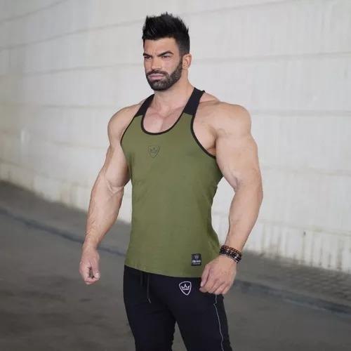 Be Legend Camiseta Olímpica Gimnasio Moda 2019