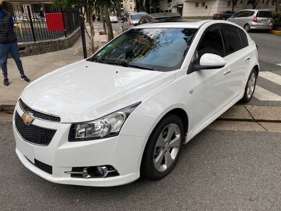 Chevrolet Cruze 1.8 Ltz Mt 5p 2012 115000kms