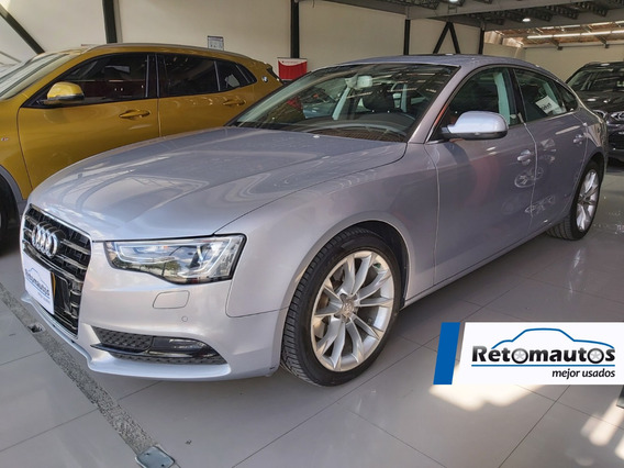 Audi A5 1.8t Sportback Luxury
