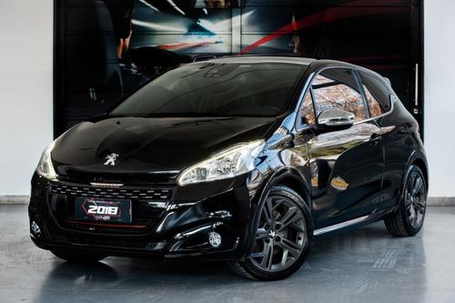 Peugeot 208 Gti 1.6 Turbo 200cv - Car Cash