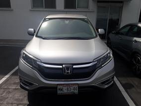 Honda Crv 2016 I-style L4/2.4 Aut