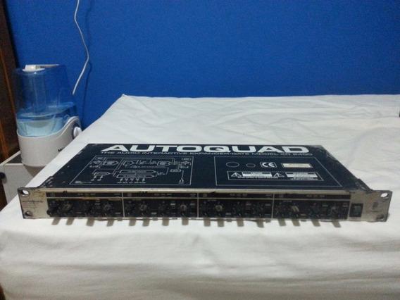 Autoquad Xr 2400 (behringer)