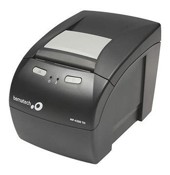 Impressora Bematech Mp4200 Termica Usb