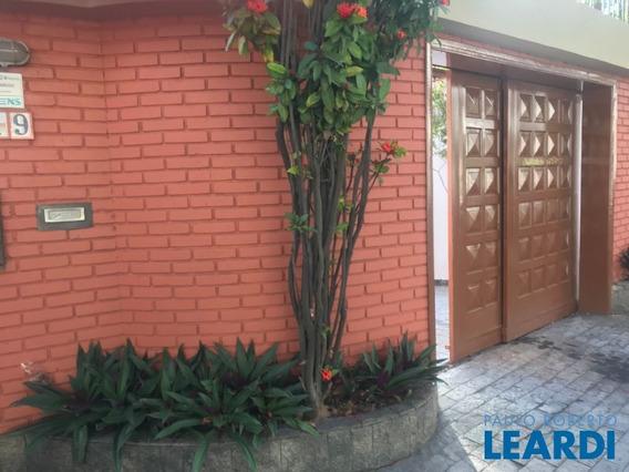 Casa Assobradada - Santana - Sp - 542753