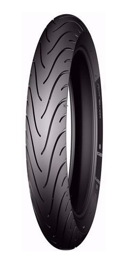 Pneu Dianteiro Michelin 275-18 Pilot Street Titan Factor *