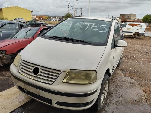 Imagen 1 de 9 de Volkswagen Sharan Por Partes 1.8 Turbo