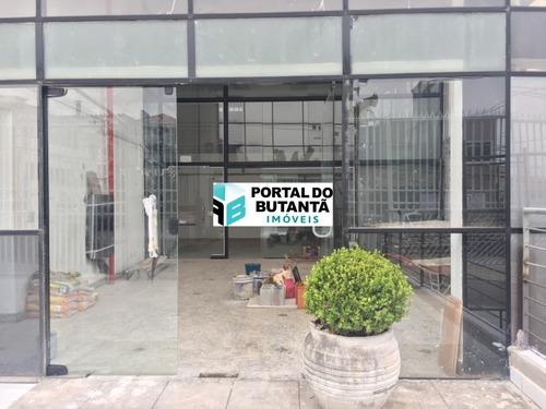 Imagem 1 de 30 de Prédio C/ Elevador E Estacionamento Jd Bonfiglioli Butantã -