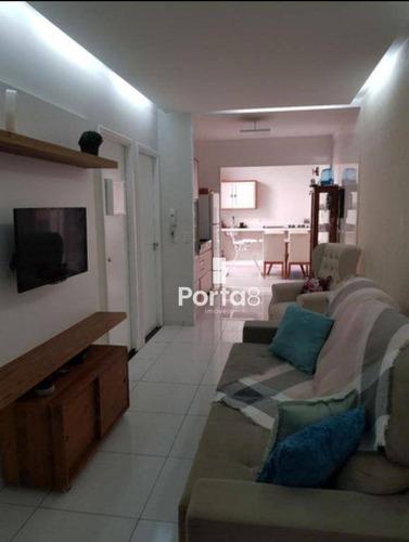 Imagem 1 de 17 de Casa Com 3 Dormitórios À Venda, 100 M² Por R$ 270.000,00 - Parque Da Liberdade Iii - São José Do Rio Preto/sp - Ca2863