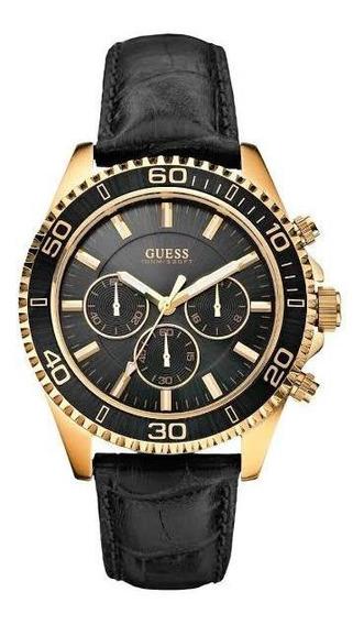 Relógio Guess W0171g3 Original