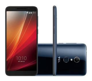 Smartphone Tcl C5 Preto 5,5