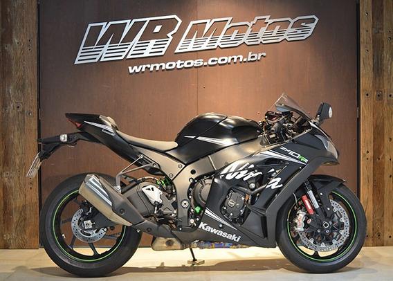 Ninja Zx-10rr 998cc