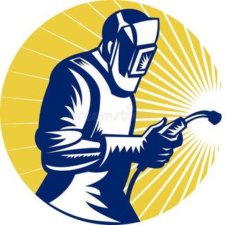 Soldadura Eléctrica Industrial Manuales ,curso ,paso A Paso
