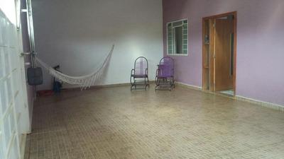 Casa Residencial À Venda, Jardim Doutor Paulo Gomes Romeo, Ribeirão Preto. - Ca0911