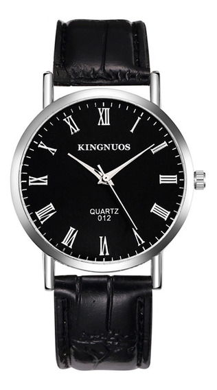 Kingnuos Roman Numerals Men