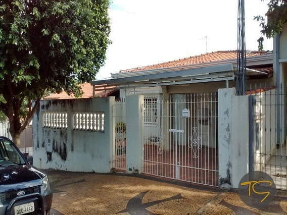 Taquaral Casa Venda Campinas - Ca00682 - 4688428
