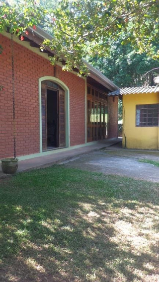 Chácara Com 2 Dormitórios À Venda, 2050 M² - Vicente Nunes - Nazaré Paulista/sp - Ch0162