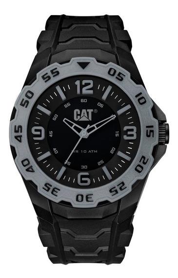 Reloj Original Caballero Marca Caterpillar Modelo Lb15121135