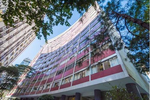 Imagem 1 de 15 de Apartamento - Higienopolis - Ref: 72132 - V-72132