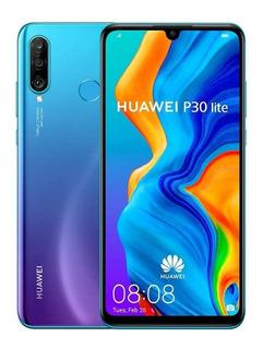Huawei P30 Lite Dual Sim 128 Gb Telcel, At&t, Movi