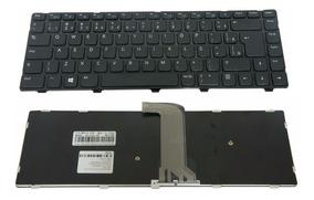 Teclado Dell Inspiron 2620 3421 5421 Br V137225ar1