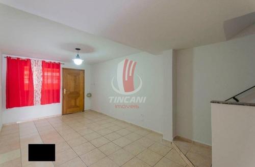 Imagem 1 de 29 de Sobrado Para Venda No Bairro Jardim Aricanduva, 2 Dorm, 1 Vagas, 105 Metros. - 6194
