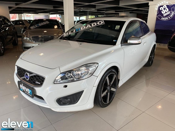 Volvo C30 2.5 T5 Rd Turbo