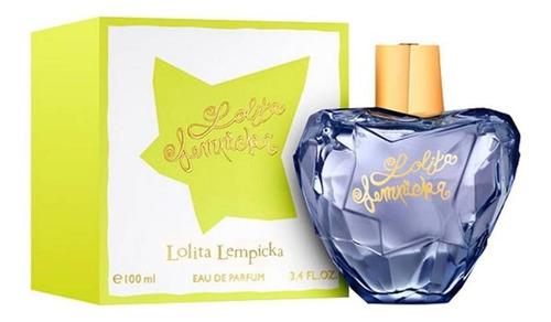 Imagen 1 de 1 de Lolita Lempicka Mon Premier 100ml Edp Mujer