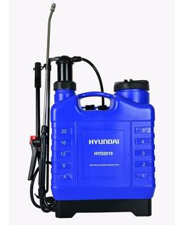 Fumigadora Manual Hyd2016 Hyundai De 20 Lts